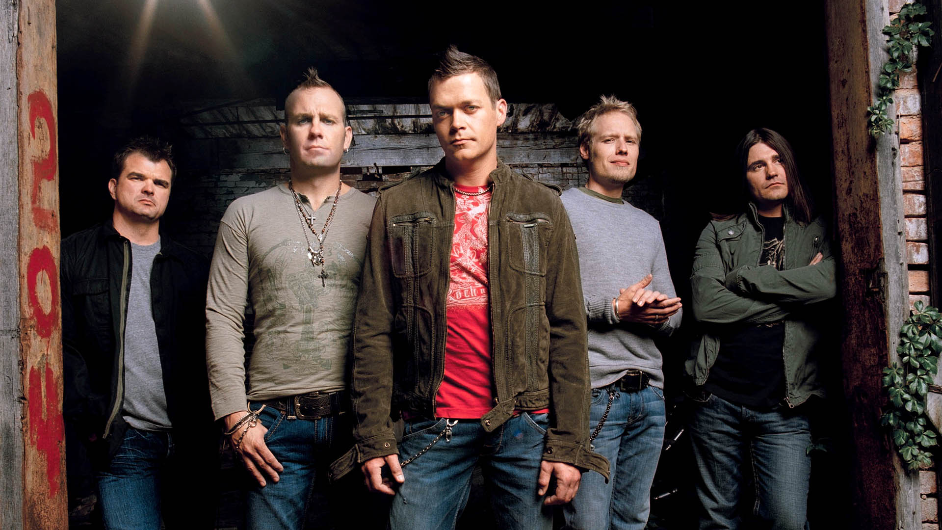 3 Doors Down net worth
