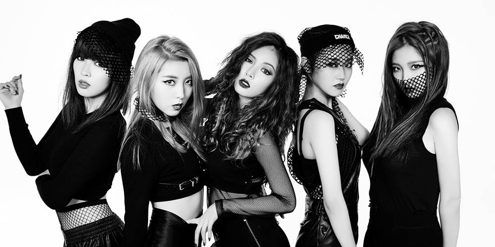4Minute net worth