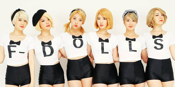 5 Dolls net worth