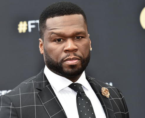 50 Cent net worth