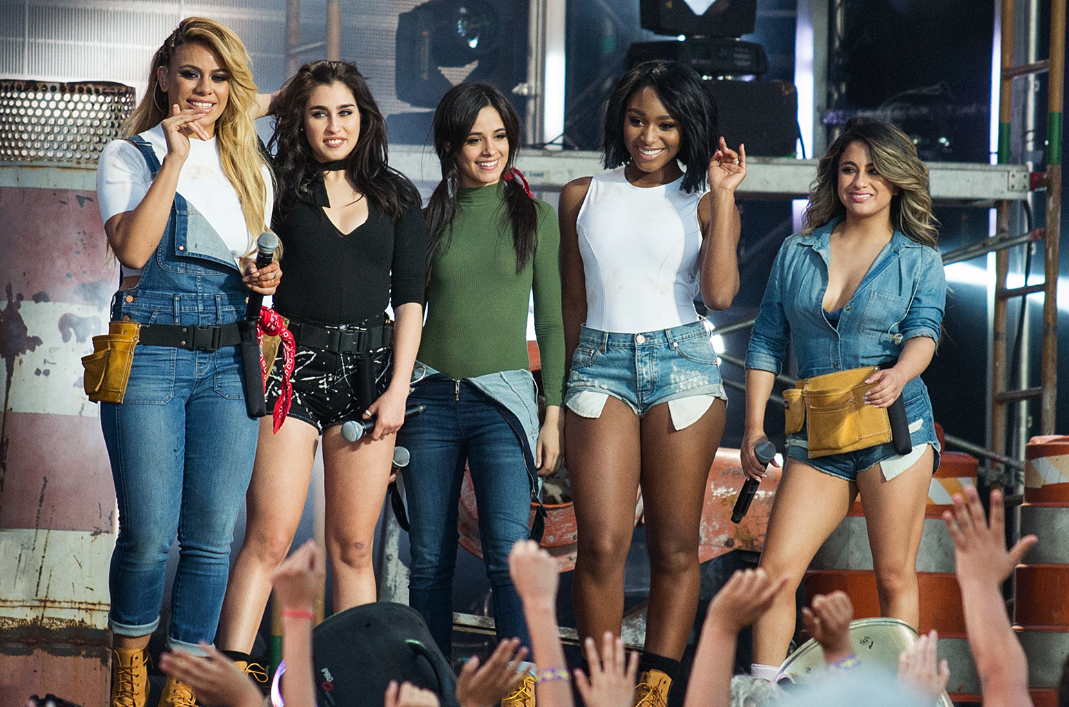 5th Harmony net worth