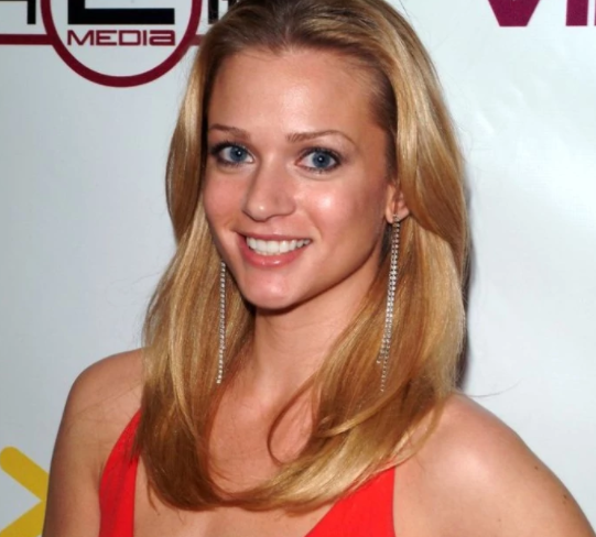 A. J. Cook net worth