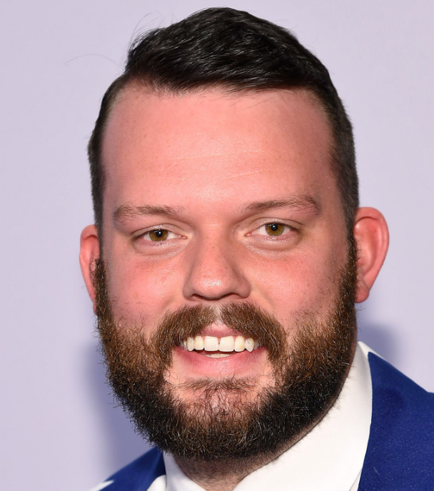 Aaron Chewning net worth
