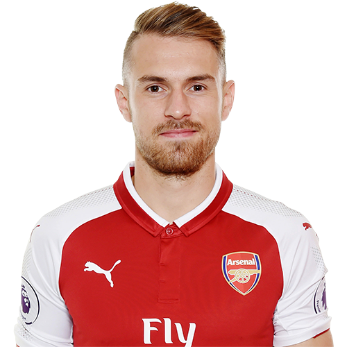 Aaron Ramsey net worth