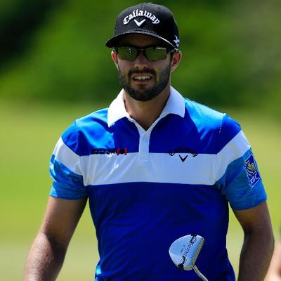 Adam Hadwin net worth