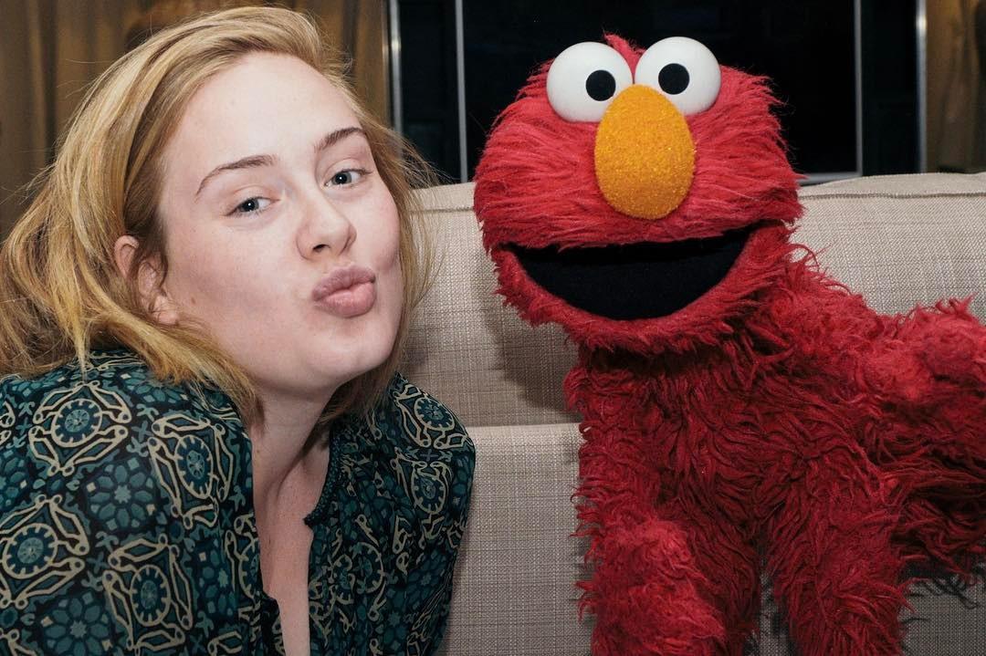 Adele net worth
