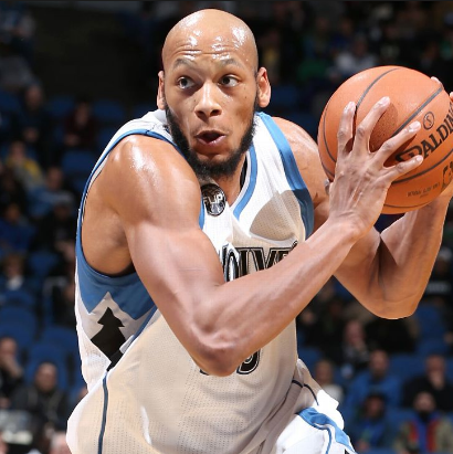 Adreian Payne net worth