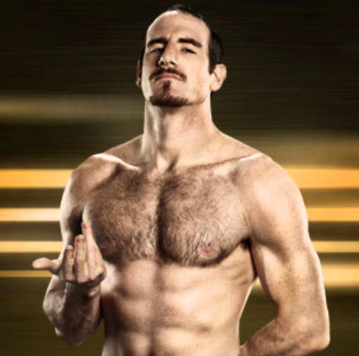 Aiden English net worth