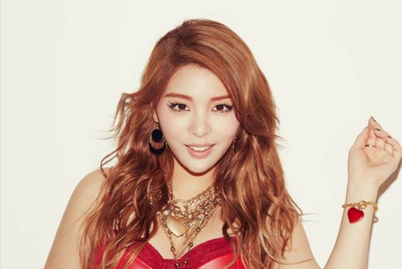 Ailee net worth