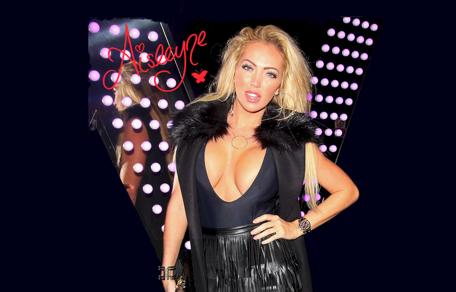 Aisleyne Horgan-Wallace net worth