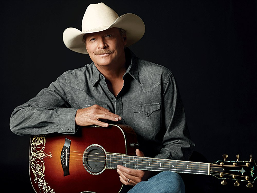 Alan Jackson net worth