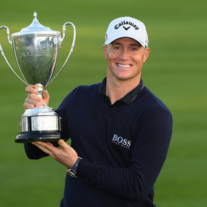 Alex Noren net worth