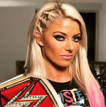 Alexa Bliss net worth