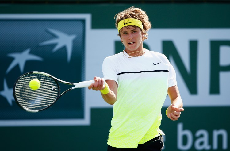 Alexander Zverev net worth