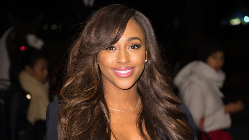 Alexandra Burke net worth