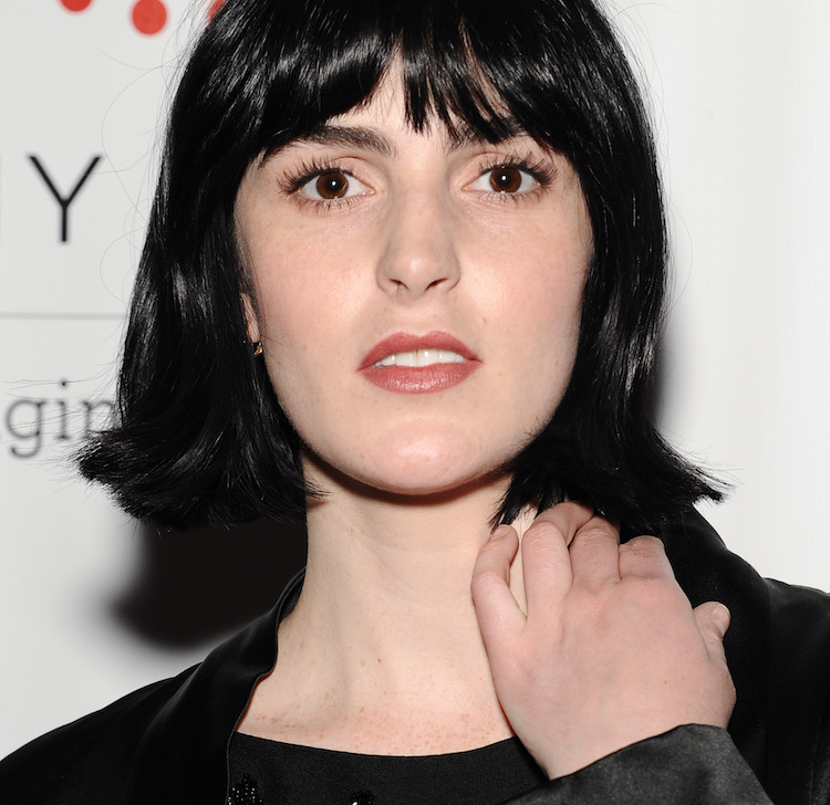 Ali Lohan net worth