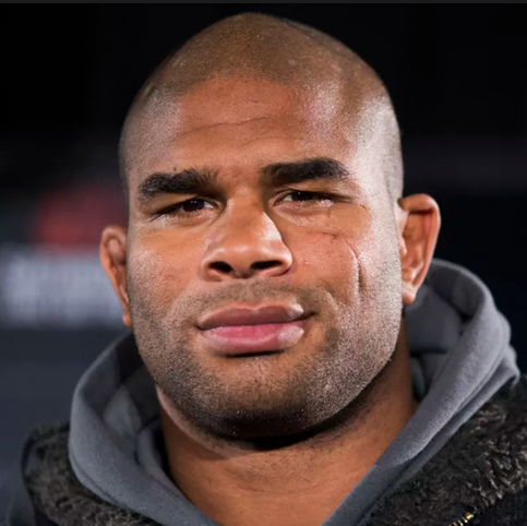 Alistair Overeem net worth