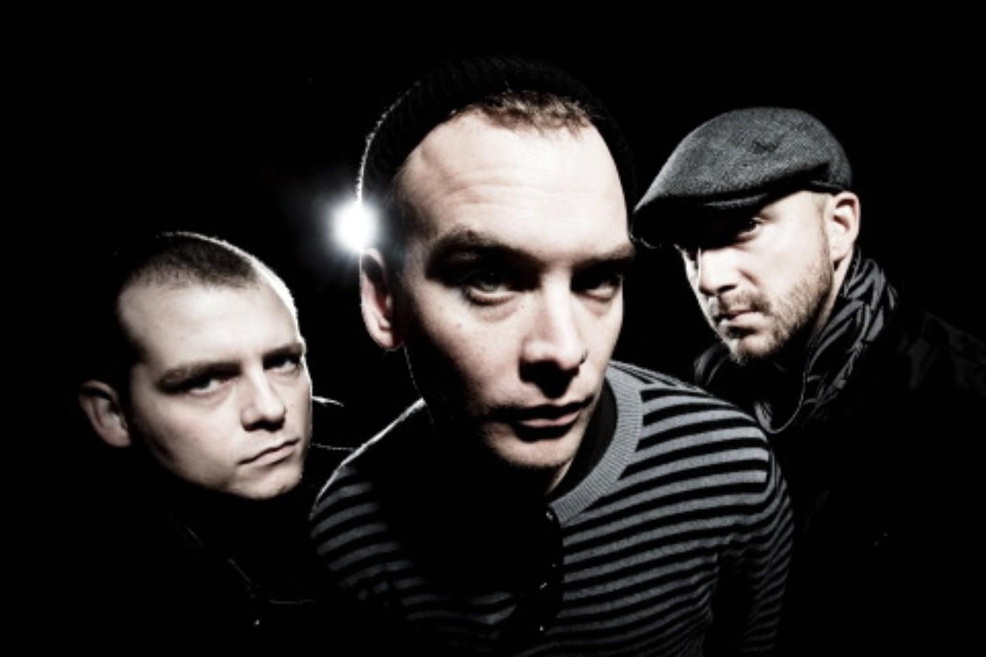 Alkaline Trio net worth