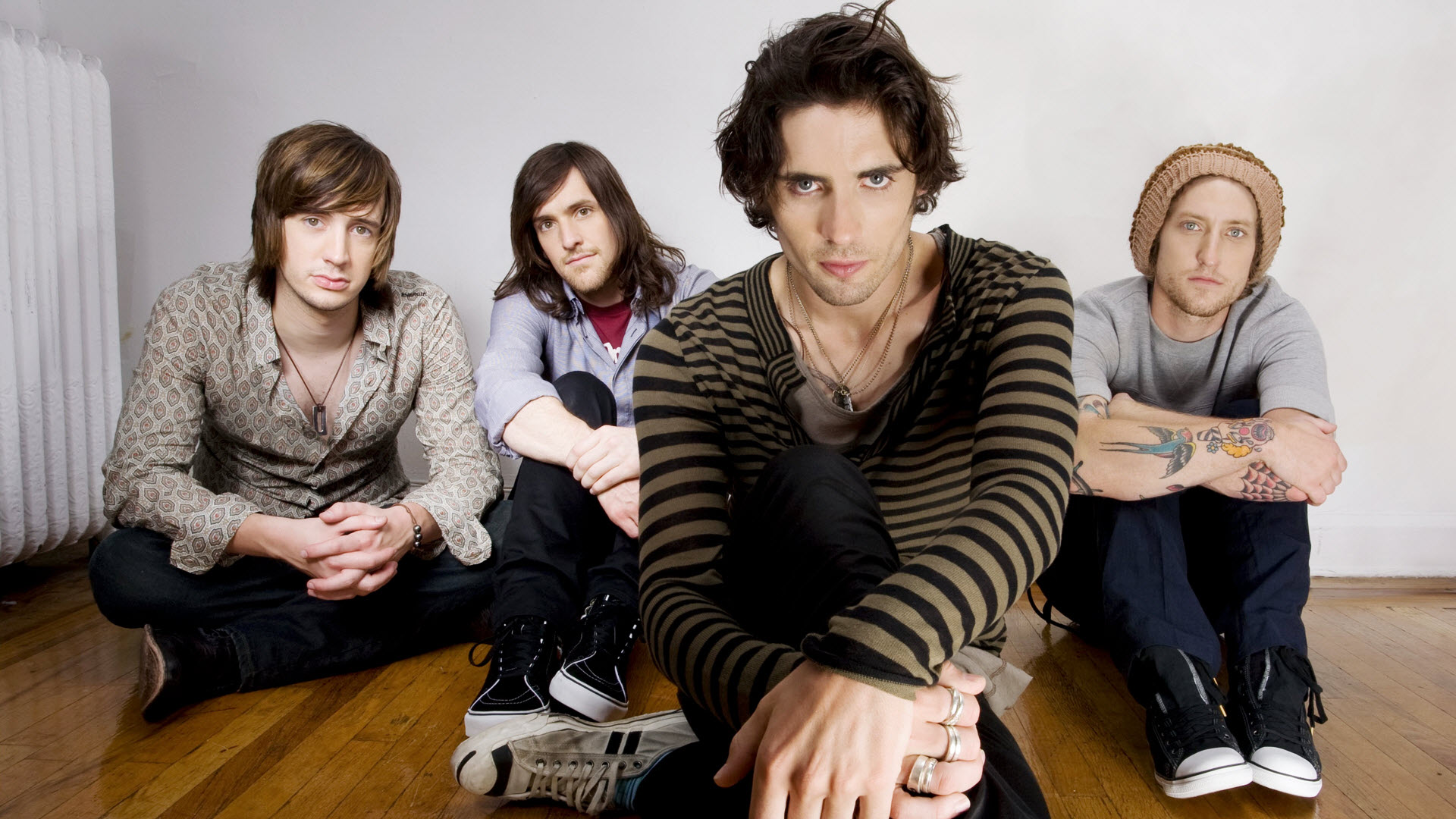 All American Rejects net worth