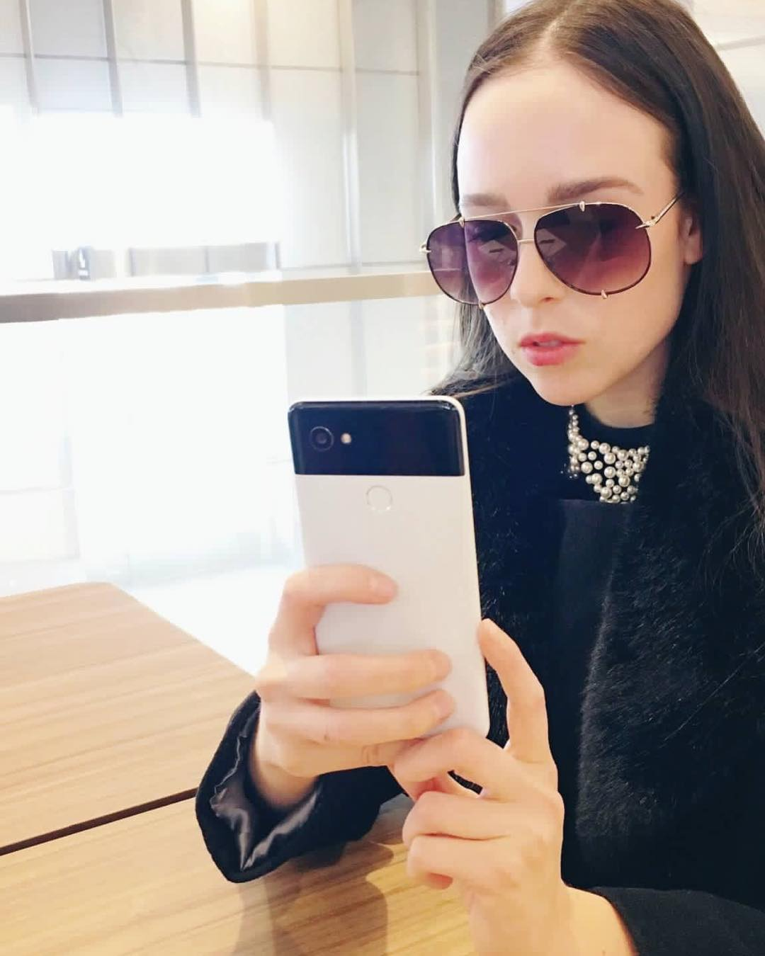 Allie X net worth