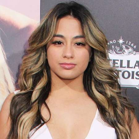 Ally Brooke net worth
