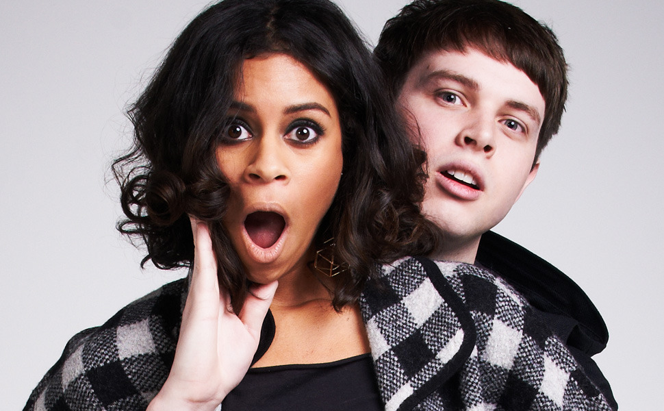AlunaGeorge net worth