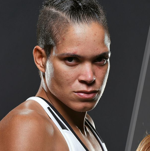 Amanda Nunes net worth