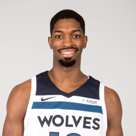 Amile Jefferson net worth