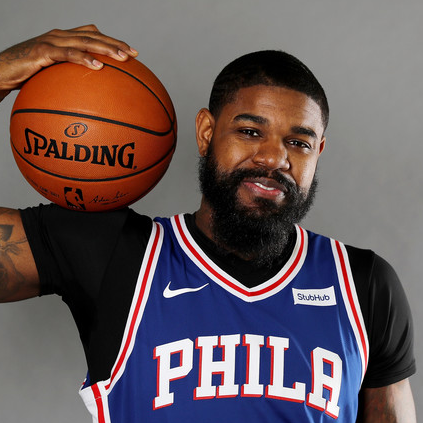 Amir Johnson net worth