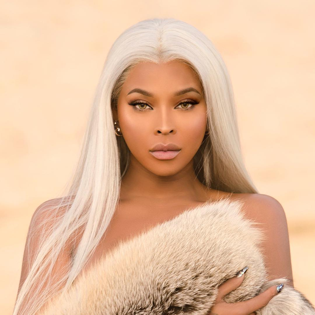 Amiyah Scott net worth