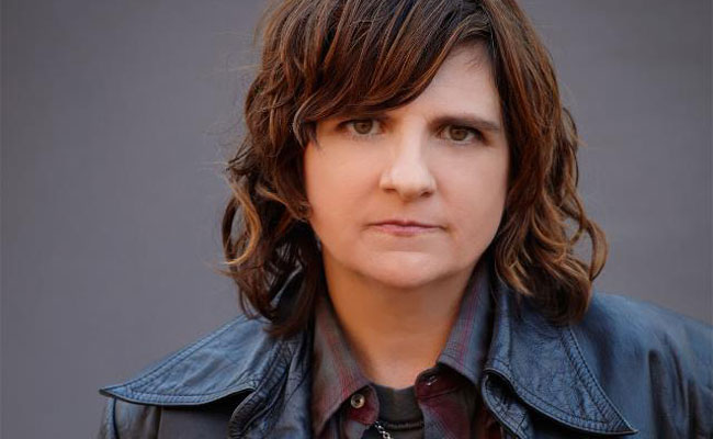 Amy Ray net worth