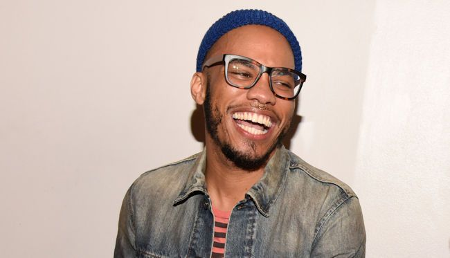 Anderson Paak net worth