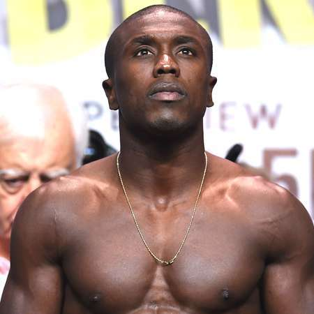 Andre Berto net worth