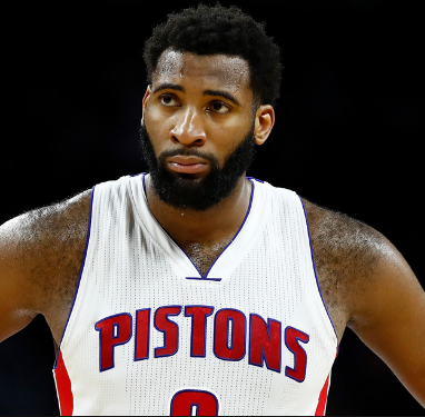 Andre Drummond net worth