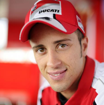 Andrea Dovizioso net worth