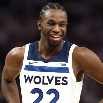 Andrew Wiggins net worth