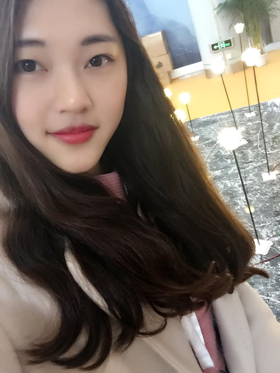Angie Yang net worth