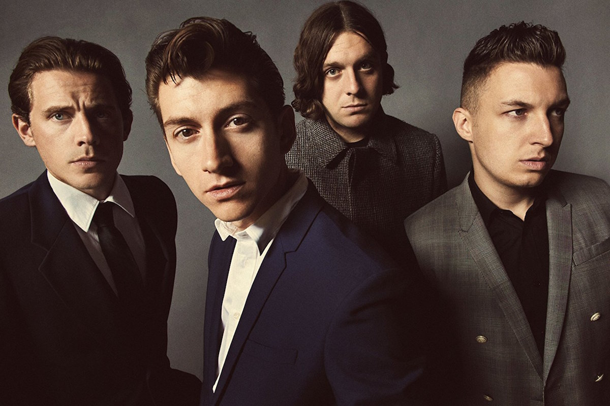 Arctic Monkeys net worth