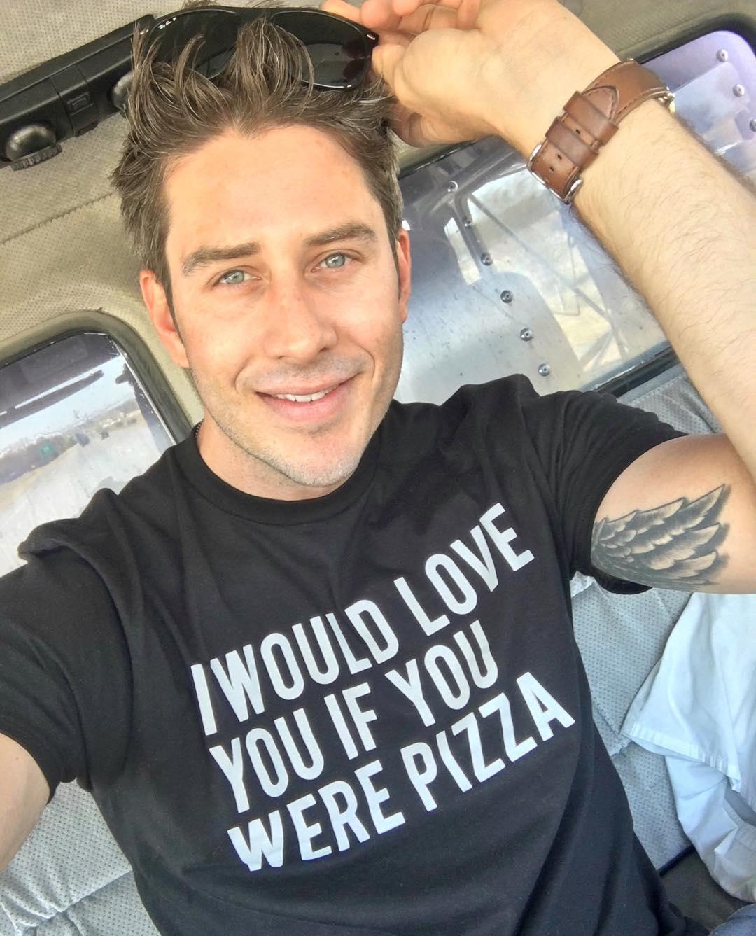 Arie Luyendyk Jr.? net worth