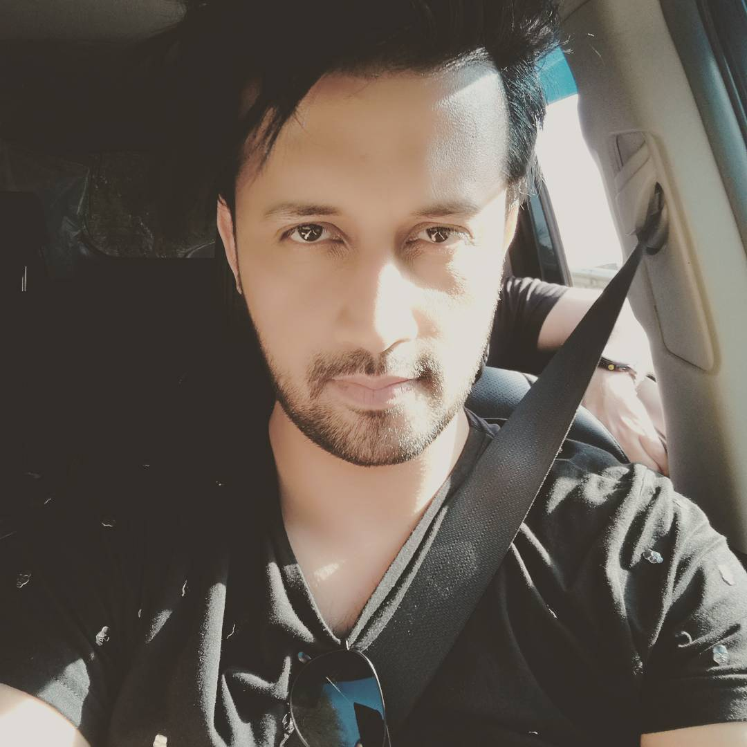 Atif Aslam net worth