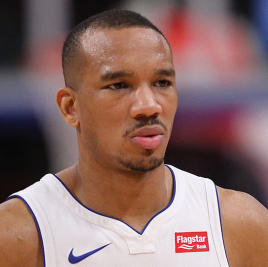 Avery Bradley net worth