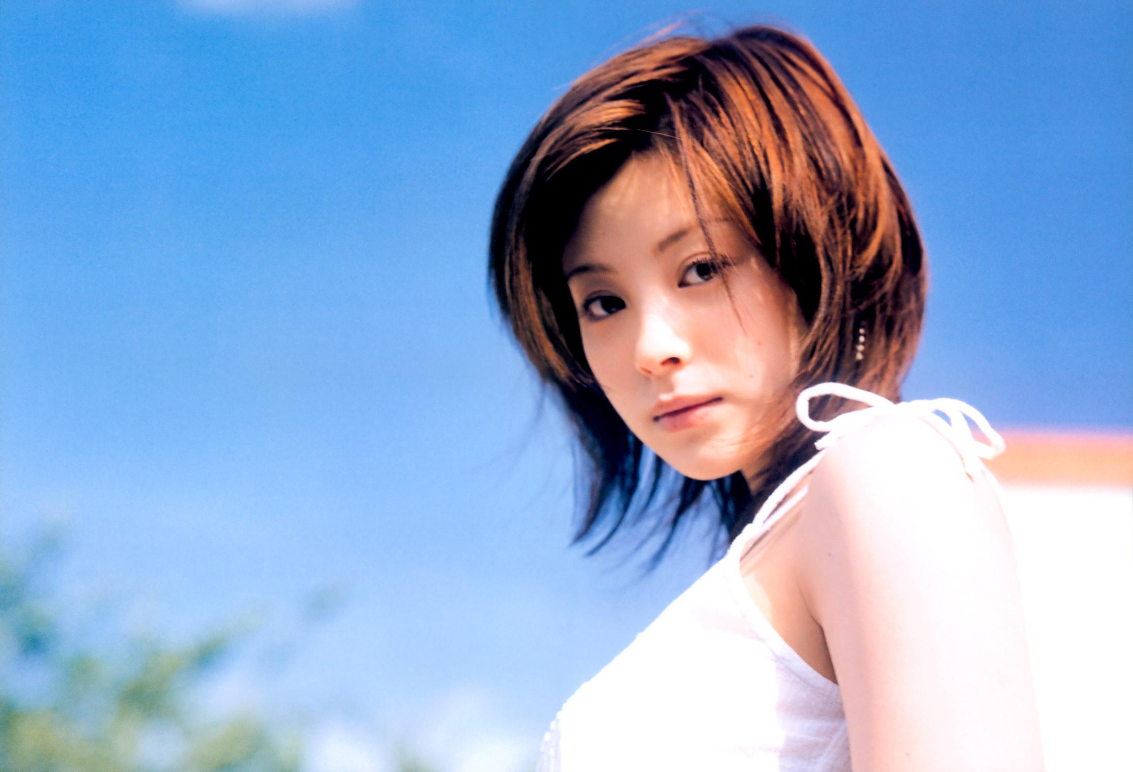 Aya Matsuura net worth