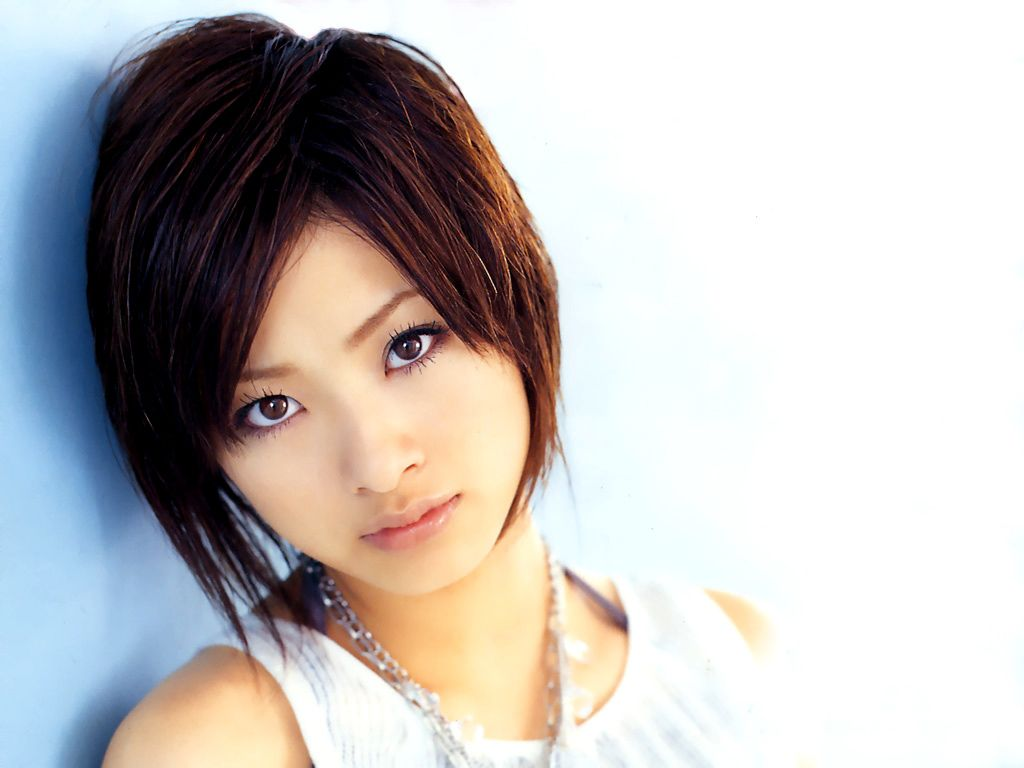 Aya Ueto net worth