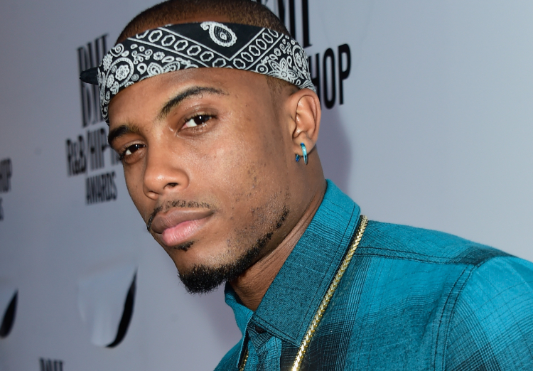 B.o.B net worth