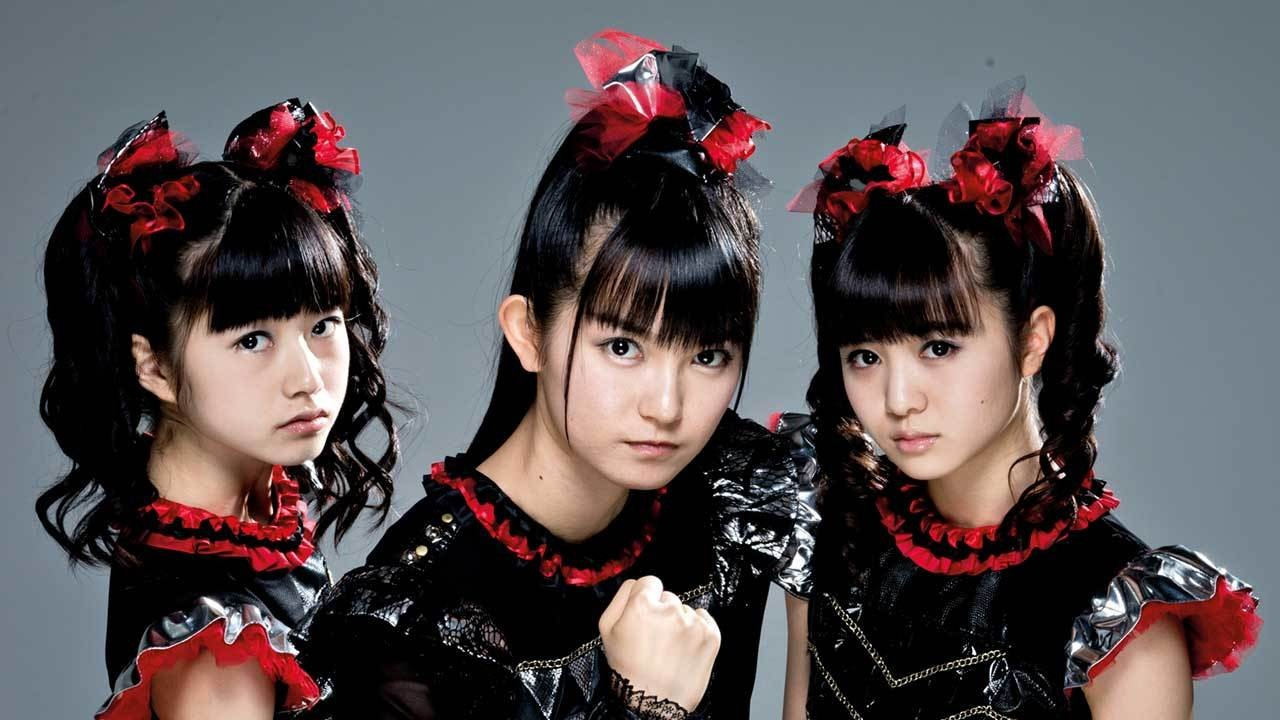 Babymetal net worth