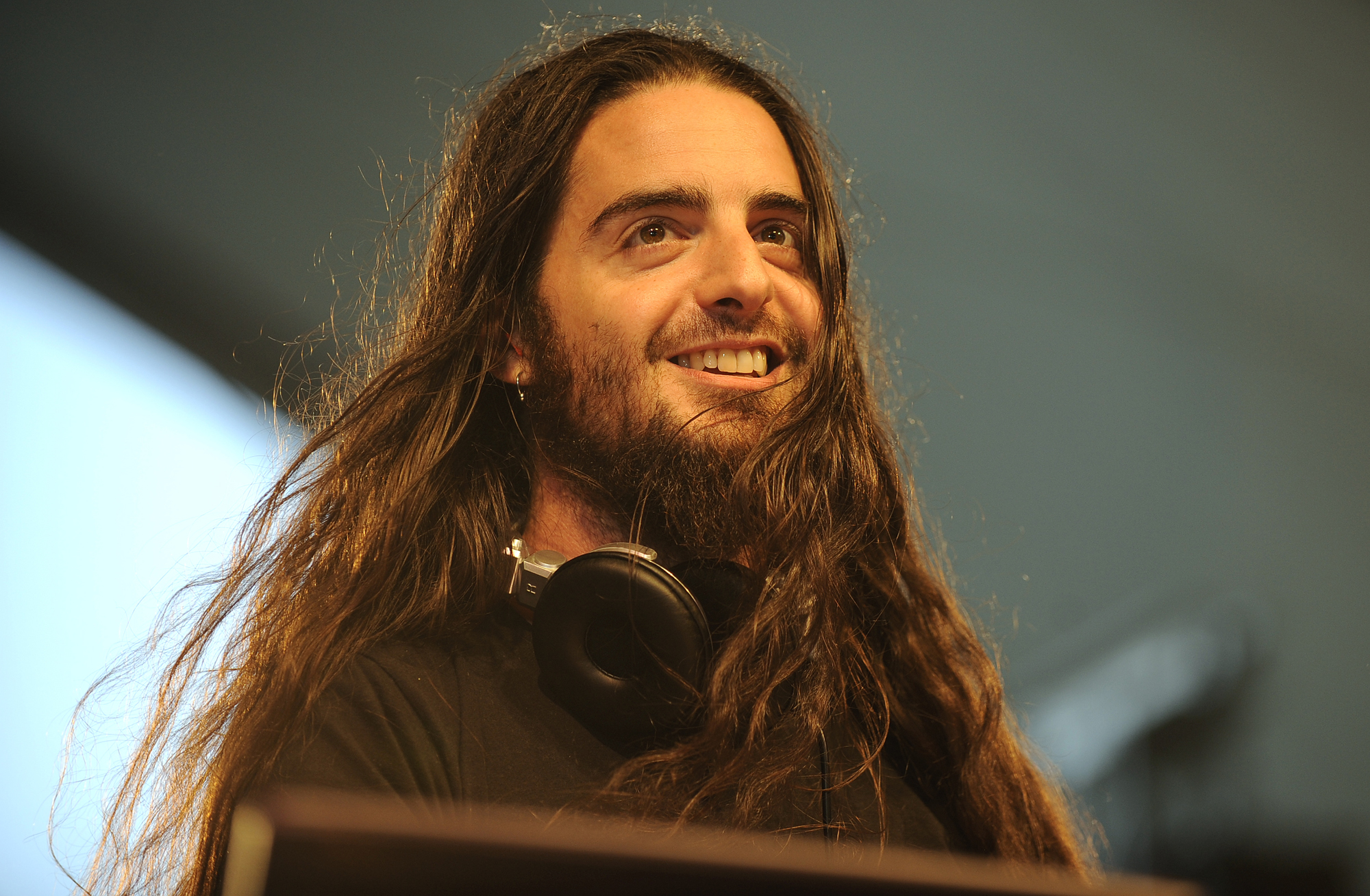 Bassnectar net worth