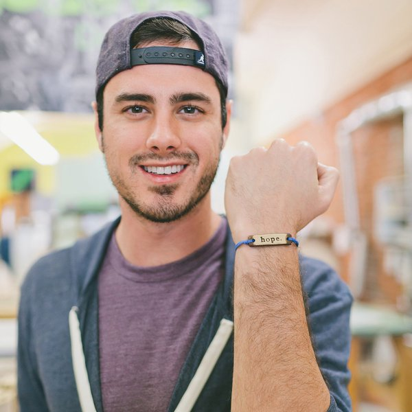Ben Higgins net worth