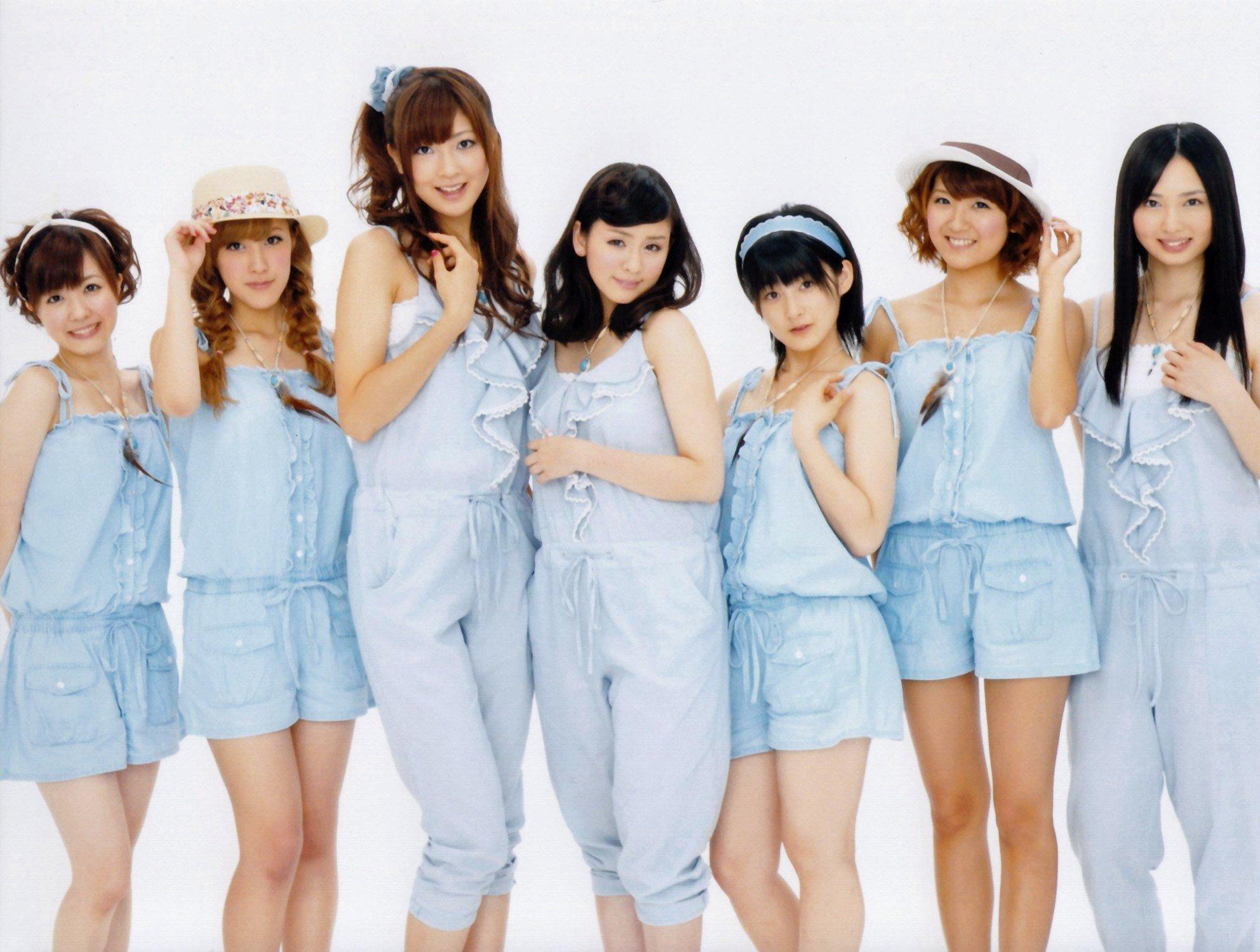 Berryz Kobo net worth