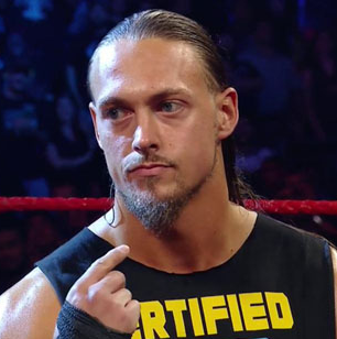Big Cass net worth