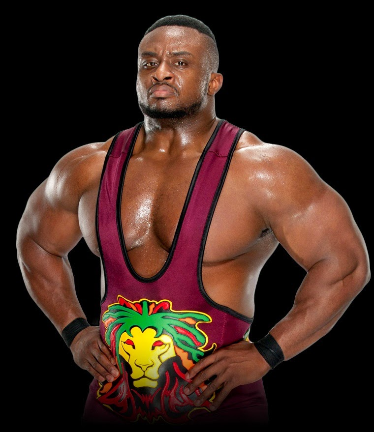 Big E net worth